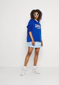 WAL G. - GEMMA SKIRT - Mini skirt - powder blue - 1