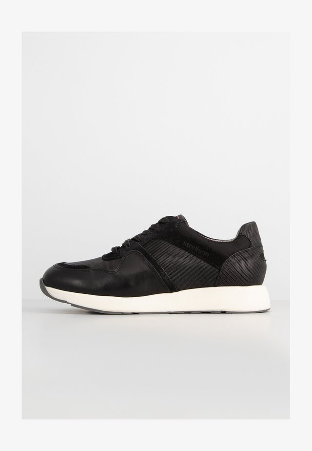 TRIAL  - Trainers - black