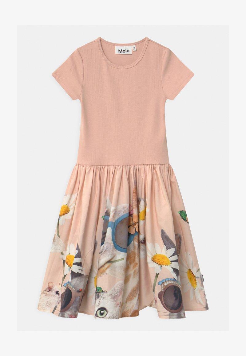 Molo - CISSA - Jersey dress - light pink