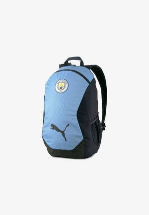 CITY FINAL - Rucksack - team light blue-peacoat