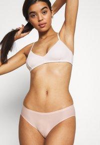 Chantelle - Slip - soft pink - 3