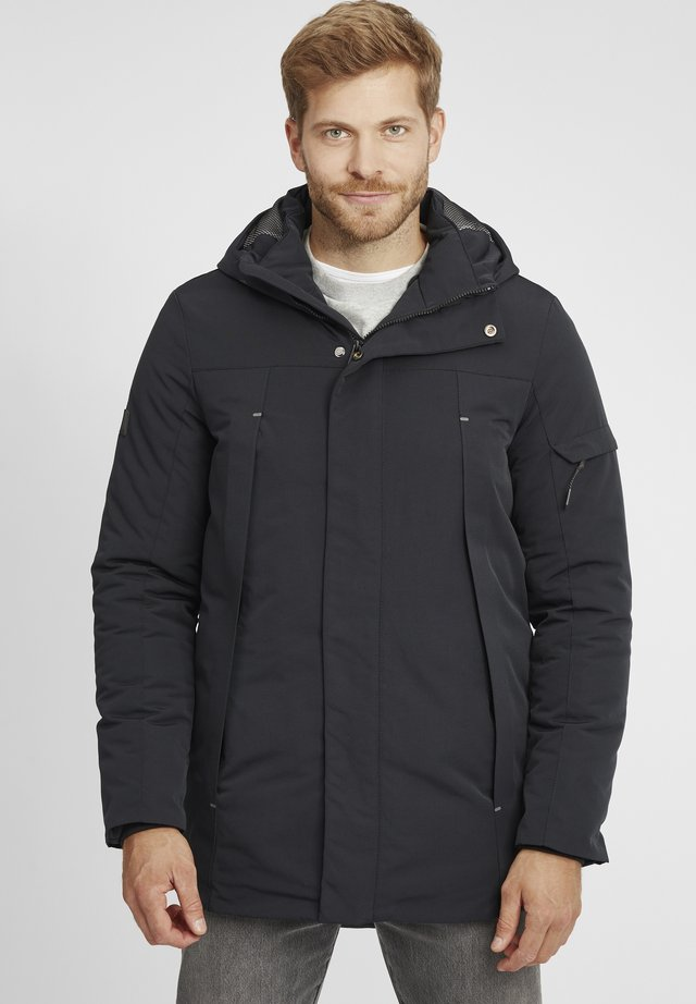 RADER - Winter coat - black