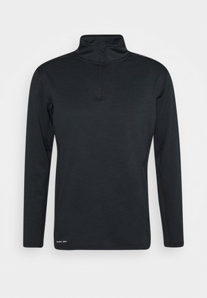 BERNEO MIDLAY - Funkční triko - black