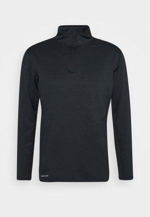 BERNEO MIDLAY - Funktionsshirt - black