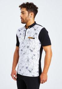Leif Nelson - Polo shirt - schwarz - 4