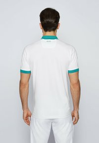 BOSS - PADDY BO - Polo shirt - white - 2