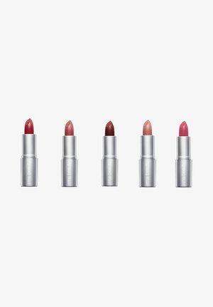 WILD WITH DESIRE MINI LIPSTICK SET - Palette pour les lèvres - -