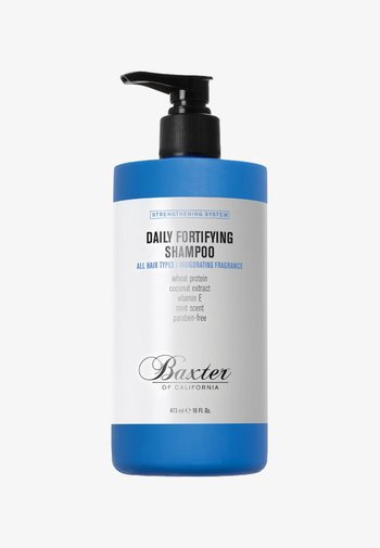 DAILY FORTIFYING SHAMPOO 473ML