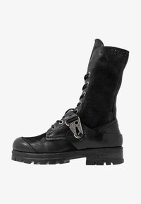 A.S.98 - Lace-up boots - nero - 1
