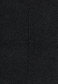 Proenza Schouler White Label - FINE BOUCLE CREWNECK  - Neule - black - 2