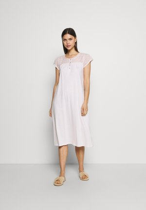 NIGHTDRESS - Nattskjorte - light pink