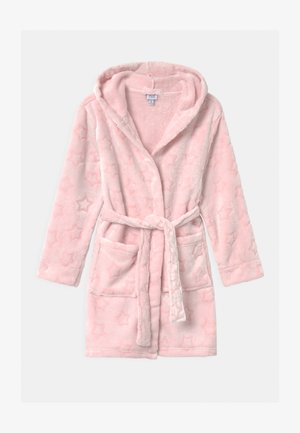 STARS - Dressing gown - heavenly pink