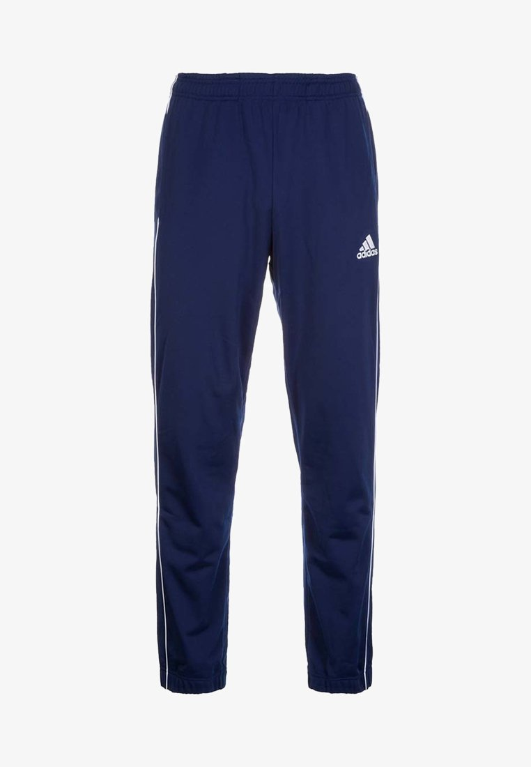 adidas Performance - CORE HERREN - Tracksuit bottoms - dark blue