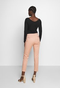 Sisley - Chinos - light pink - 2