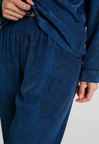 Anna Field - SET - Pyjama set - dark blue - 5