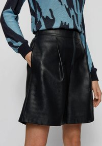 BOSS - TAFY - Shorts - open blue - 3