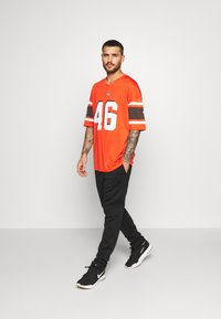 Fanatics - NFL CLEVELAND BROWNS ICONIC SUPPORTERS - Club wear - orange - 1