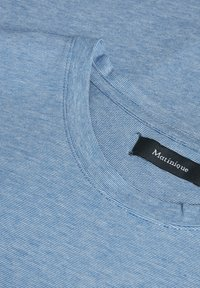 Matinique - JERMANE - Print T-shirt - sharp blue - 5