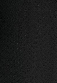Opus - SEMKA - Camiseta básica - black - 2