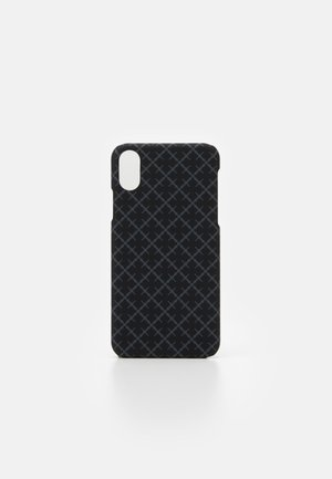 Phone case - charcoal