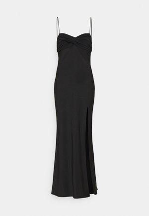 GIULIA MAXI DRESS - Maxi dress - black