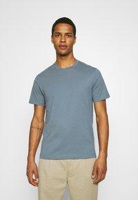 ARKET - T-shirts - turquoise - 0
