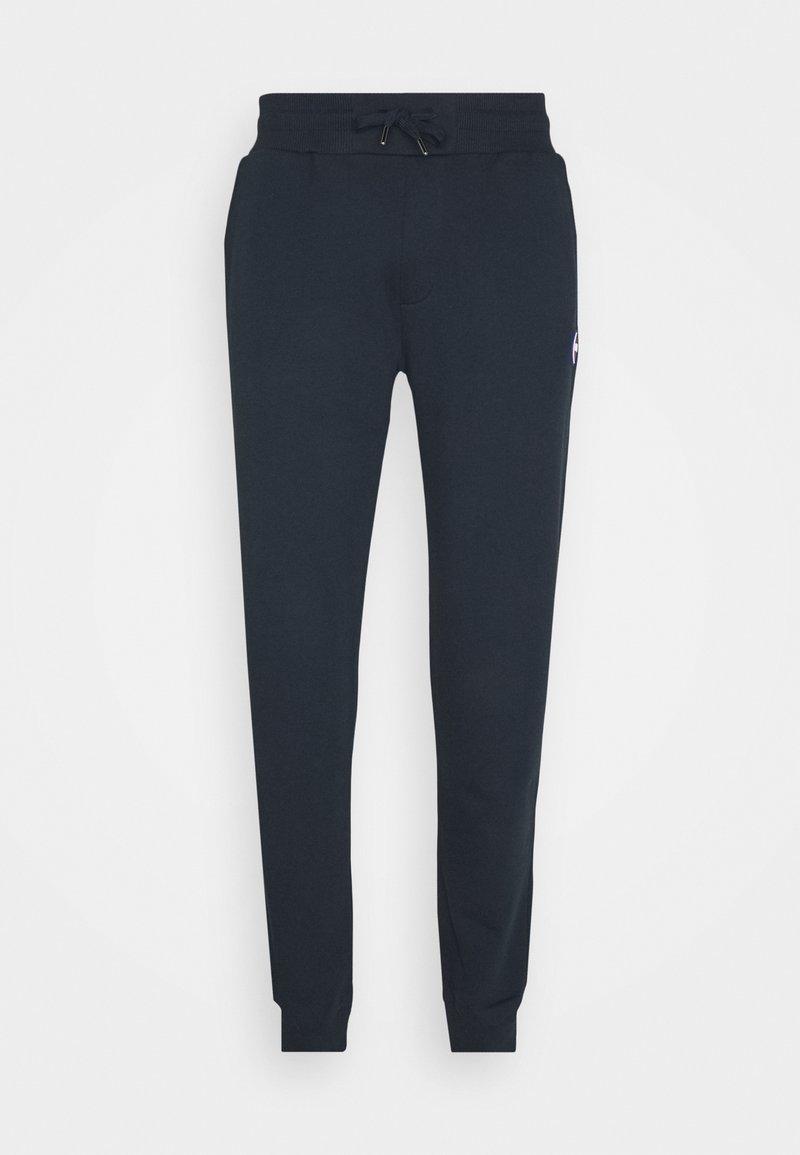 Colmar Originals - MENS PANTS - Tracksuit bottoms - dark blue