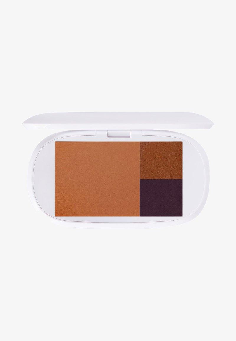 Irise Paris - MOOD BOX MAKE UP PALLET - Face palette - back to work medium