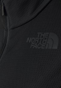 The North Face - CRODA ROSSA TIN - Zip-up hoodie - black - 2