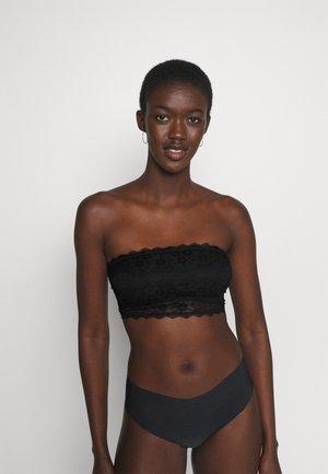CORE BANDEAU - Bustier - casual black