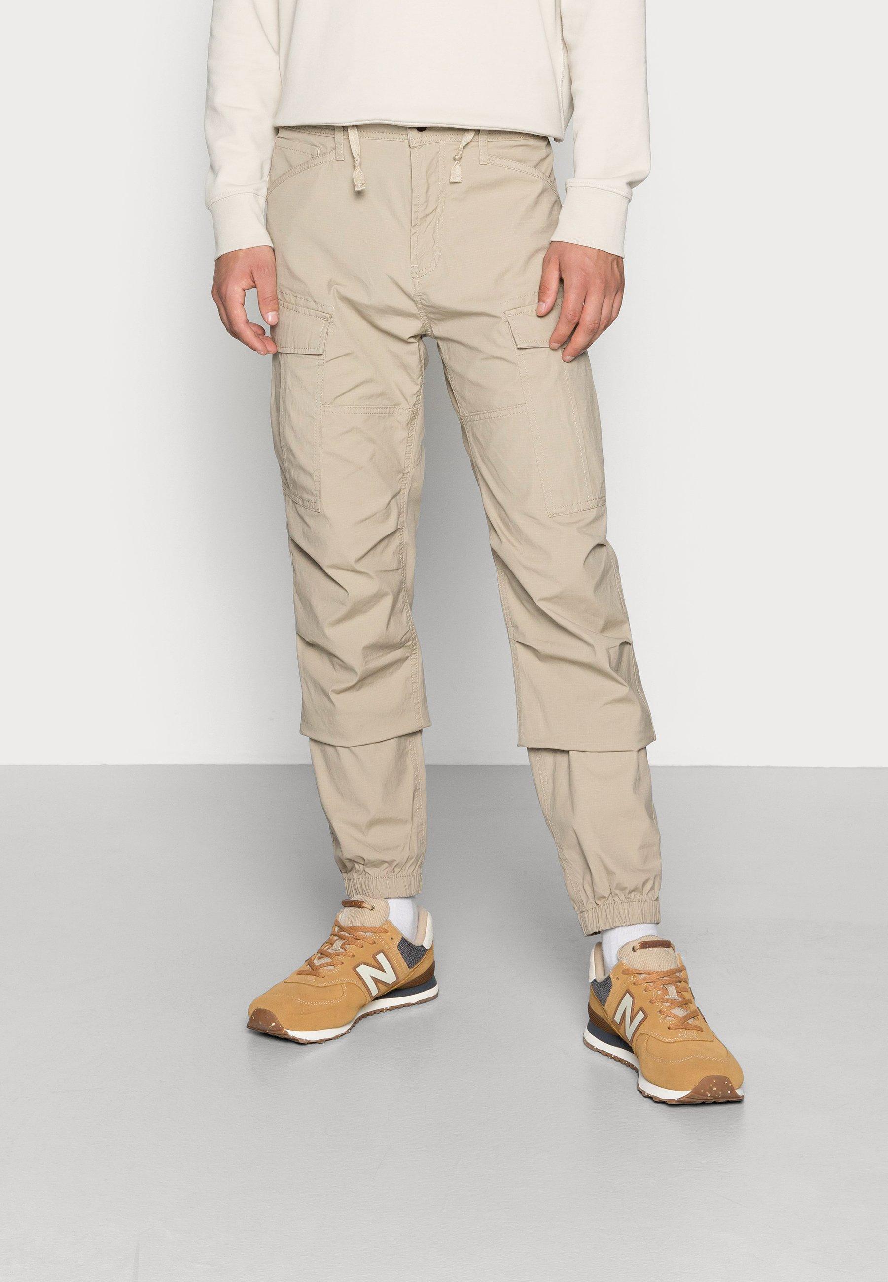 Men CONNER CARGO JOGGER - Cargo trousers