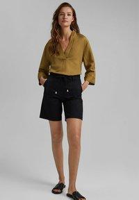Esprit Collection - Shorts - black - 1