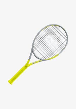 EXTREME MP - Tennis racket - gelb-grau