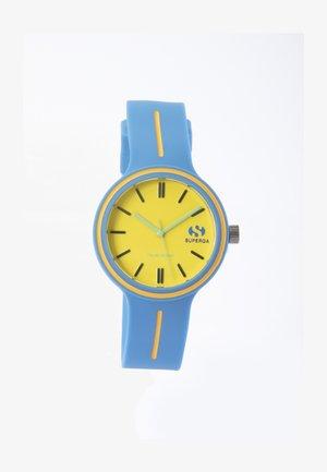 Horloge - blu