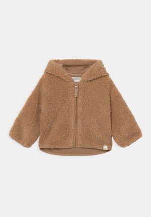 BABY UNISEX - Winterjas - brown