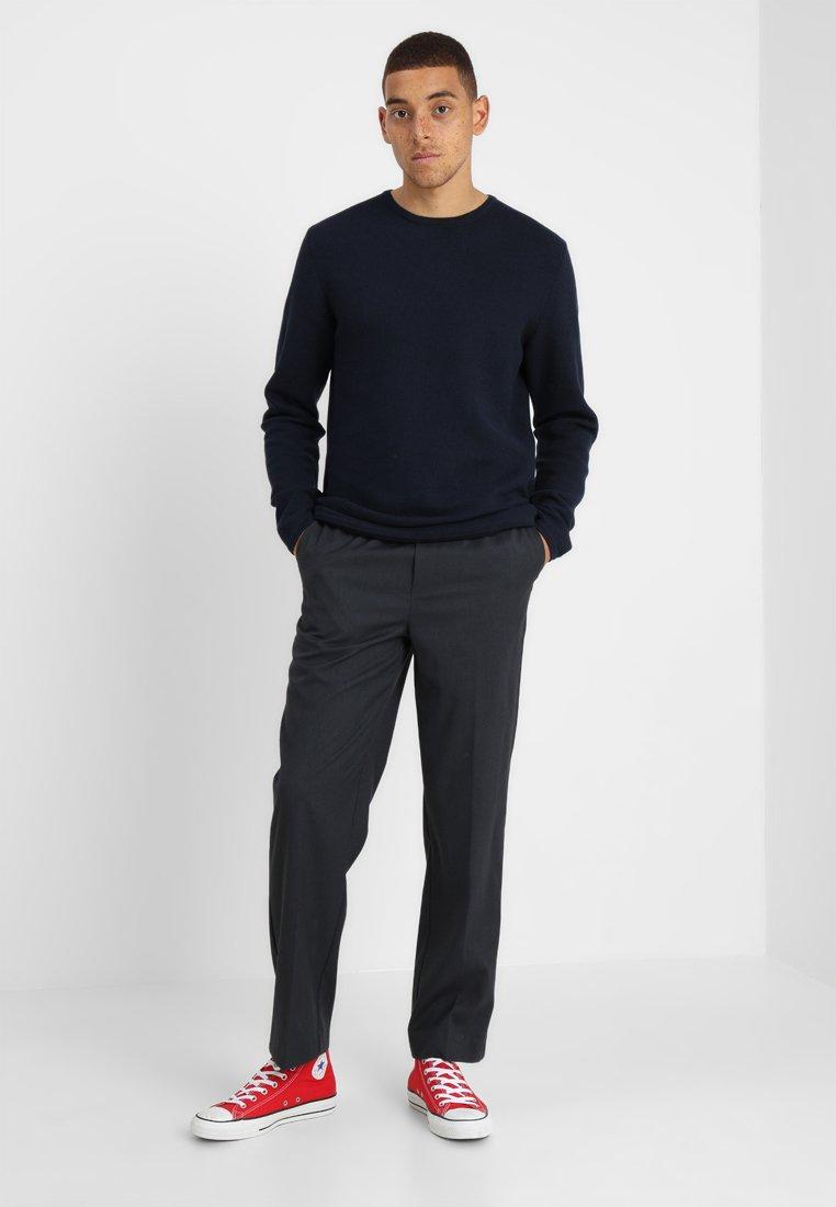 Minimum REISWOOD JUMPER  - Pullover - navy blazer