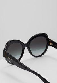 Dolce&Gabbana - Sunglasses - grey gradient - 2
