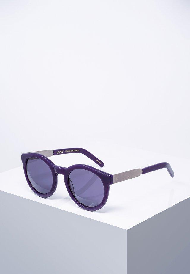 COMPTON - Solbriller - purple