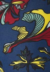 Jack & Jones - JACHANDDRAW TRUNKS 3 PACK - Culotte - navy blazer/moroccan blue/black - 6
