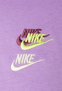 Nike Sportswear - Luvtröja - violet star - 2