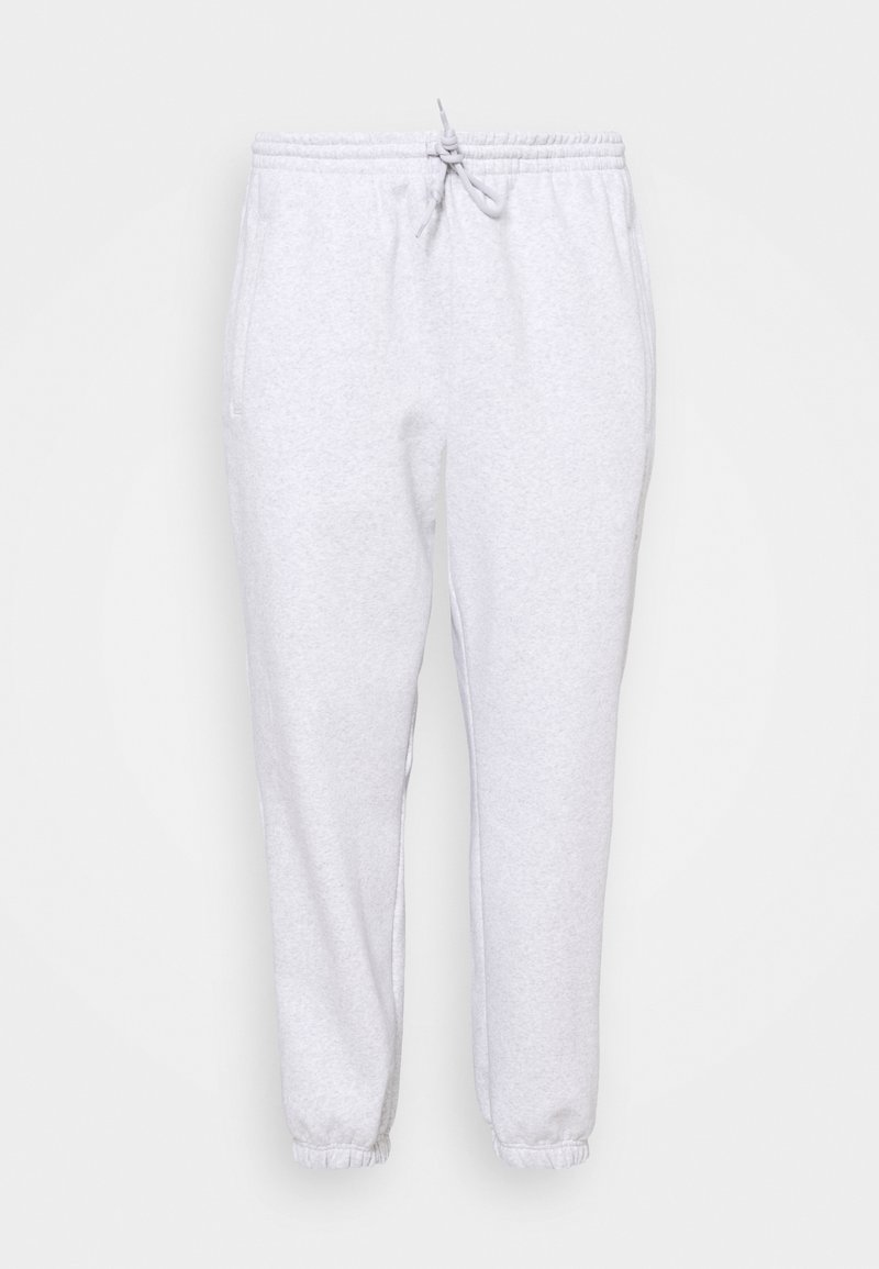adidas Originals - CUFFED PANT - Trainingsbroek - light grey