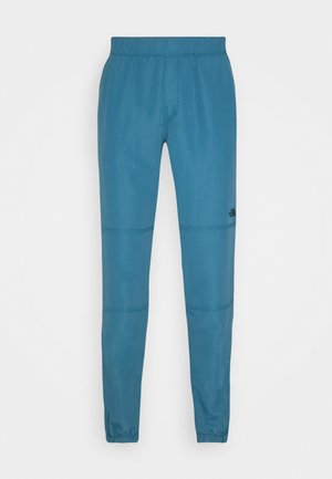 WOMENS CLASS JOGGER - Outdoor trousers - mallard blue