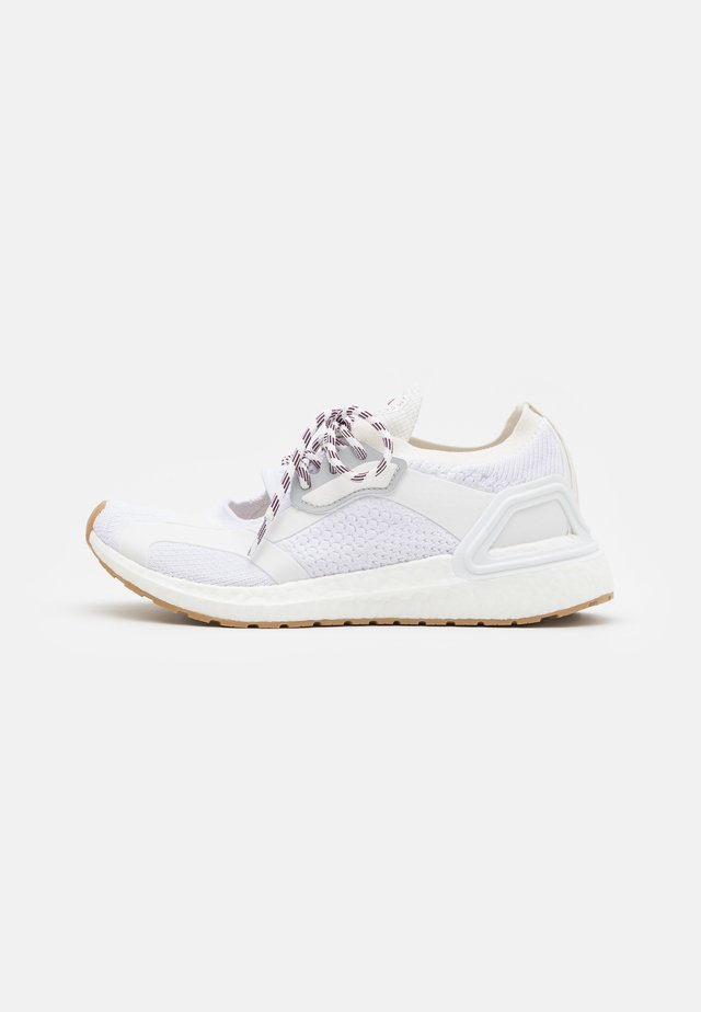 ASMC ULTRABOOST - Neutral running shoes - footwear white/offwhite/cloud white