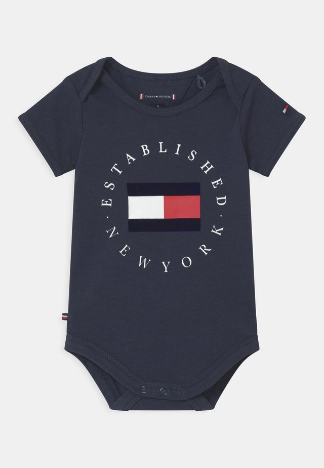 BABY ESTABLISHED  - Body - twilight navy
