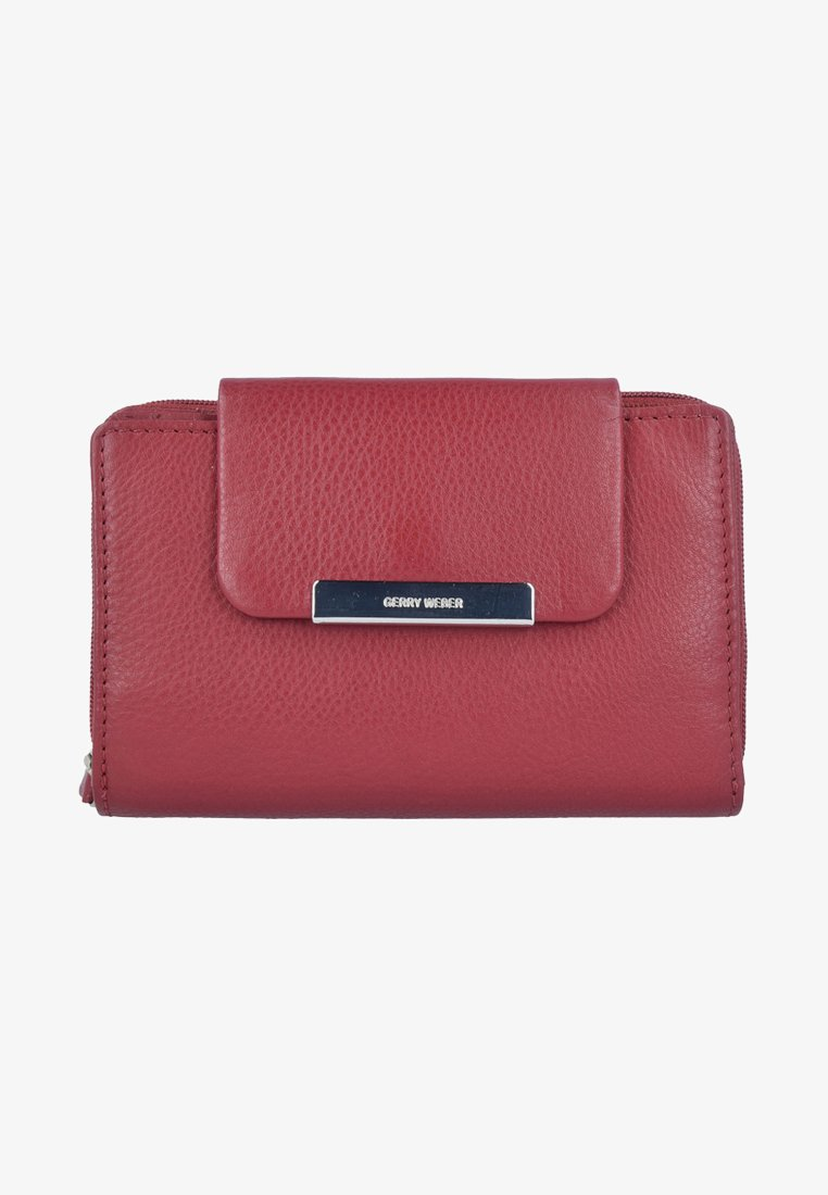 Gerry Weber - Wallet - red