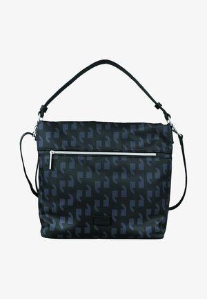 ANY TIME HOBO  - Handbag - black