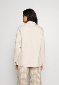 Dickies - HALMA CHORE - Short coat - ecru - 2