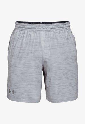 Sports shorts - steel