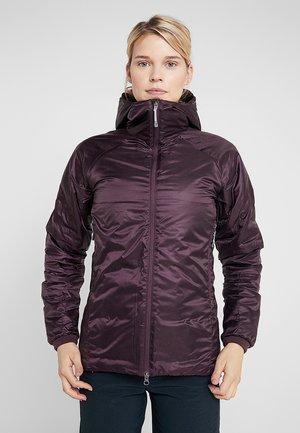 MRS DUNFRI - Ski jacket - pumped up purple