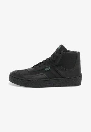 DEX - Baskets montantes - black